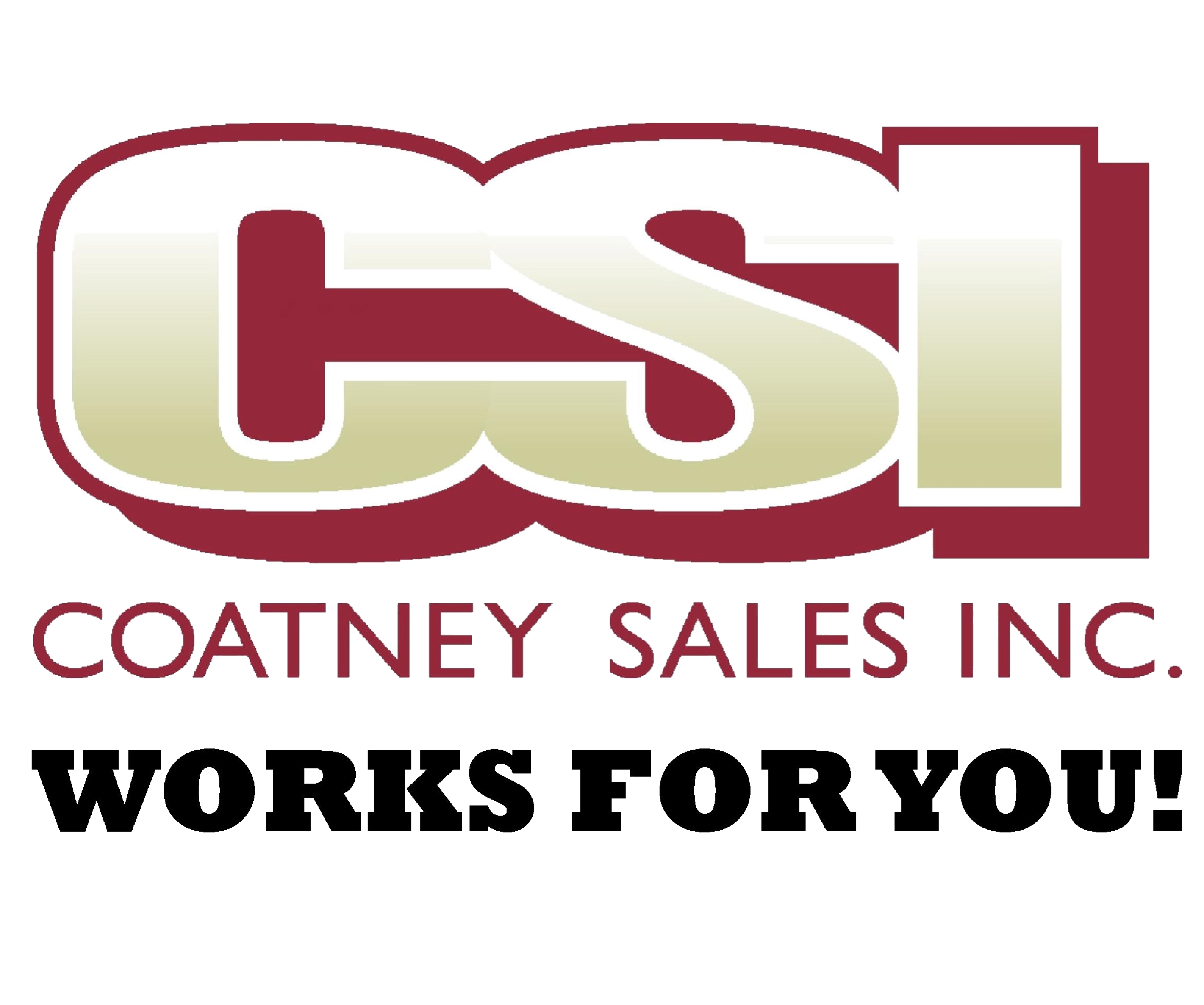 Coatney Sales Inc.